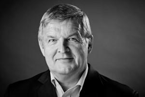 Jóhannus Egholm Hansen / BoardPartner