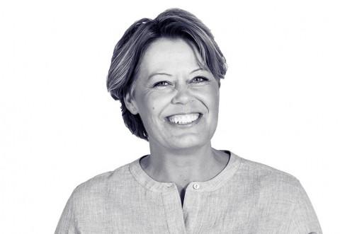 Gitte Haaning Høj