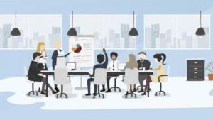 ING / TECHMANAGEMENT, BoardPartner, Bestyrelsesrapport