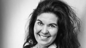Pernille Marott