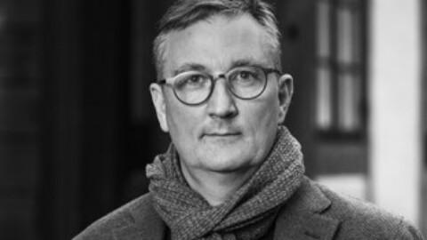 Michael K. Rasmussen